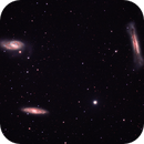Leo Triplet from Spruce Knob, West Virginia,                                rex.on.life