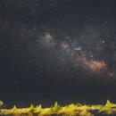 Milky Way,                                Manfred Ferstl