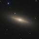 NGC 3115,                                Frank Colosimo
