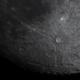Moon (Crater Tycho),                                Illusiveman