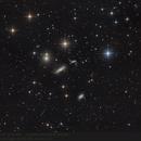 NGC 3189 - Hickson 44,                                pirx13