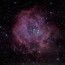 NGC 2244 La Rosette,                                PascalB