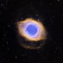 Helix Nebula,                                Wintyfresh