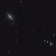 M104. Sombrero Galaxy,                                Sergei Sankov