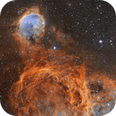 Gabriela Mistral Nebula,                                Christian_Hilbert