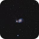Messier 51,                                Anthony Quintile