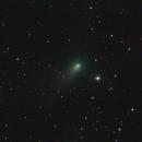 Comet C/2020 R4 ATLAS,                                José J. Chambó