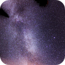 Milky Way,                                Dylan Woodbrey