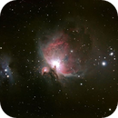 The great Orion Nebula (M42),                                phoenixfabricio07