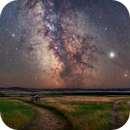 The Galactic Centre at Grasslands,                                Alan Dyer