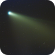 Comet NEOWISE C/2020 F3 (c-lrgbsho),                                Ram Samudrala