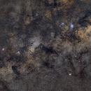 Milky Way 2020,                                Onur Atilgan