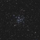 M36  T250 f/4  /  ATIK ONE  /  AZEQ6,                                Pulsar59