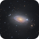 M63 - The Sunflower Galaxy,                                Tristan Campbell