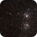 Double Cluster - NGC 869 & 8844,                                dkuchta5