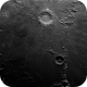 Moon close up,                                Casey