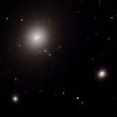 M87 - Eliptical Galaxy,                                Greg Allegretti