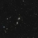 NGC3169,                                Rabbit Zhang