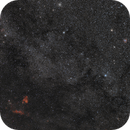 Cassiopeia - NGC7822,                                Bill