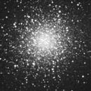 M13 Globular Cluster close up. Unguided.,                                Juan Pablo (Obser...