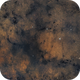 Pipe Nebula,                                Fritz