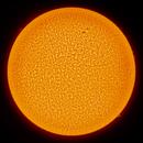 Sun - Ha - 10:30UT- 15 September 2019,                                Roberto Botero