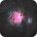M42 in HaRGB,                                marcsphotography