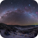 Big Bend Rainbow: From Cygnus to Orion,                                Christopher Scott