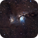 M78 Quick Shot,                                Tom Peter AKA Astrovetteman