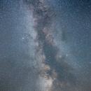 Summer Milky Way w/ Samyang 16mm,                                Felix Ittner