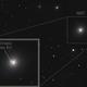 M87 and its Relativistic Plasma Jet,                                Pianoplayer55