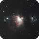 Wide View - Orion Nebula Complex,                                Jim Tallman