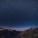 Zermatt, Gornergrat (CH), 3100m a.s.l.,                                WF