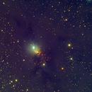NGC 1333,                                Bram Goossens