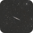 NGC 5907 Splinter Galaxy,                                Richard H