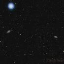 M109 - NGC3953,                                ZlochTeamAstro