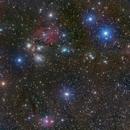 NGC 2177,                                Miles Zhou