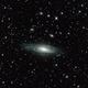 NGC7331,                                apintole