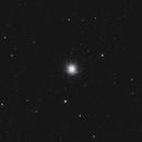 M13 Globular Cluster,                                Colm O'Dwyer