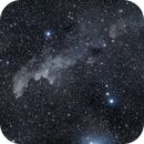 Witch Head Nebula,                                Scotty Bishop