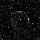 sh2-308 the Dolphin Nebula,                                Giovanni Fiume
