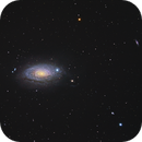 Messier 63,                                Anthony Quintile