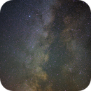 The Milky Way Galaxy,                                AwesomeAstro
