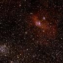 NGC7635,                                wei-hann-Lee