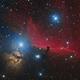IC 434 LRGB,                                Craig Prost