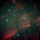"IC5068 ""The Pelican's Rest"",                                Tony B"