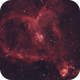 IC1805 - Heart Nebula,                                Tony