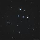 Upgren1 - Open cluster remnant,                                Fabio Mirra