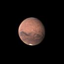 Mars September 13th,                                Riedl Rudolf