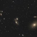 NGC4438 NGC4435 NGC4406 NGC 4461,                                max